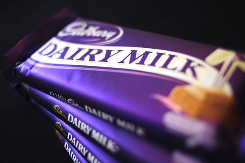 Kraft Cadbury Reigns Over Purple Chocolate Bars in Nestle Ruling