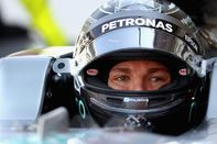 relates to Formula 1 Champ Nico Rosberg Wants Electric Cars to Hurry Up and Get Cheaper