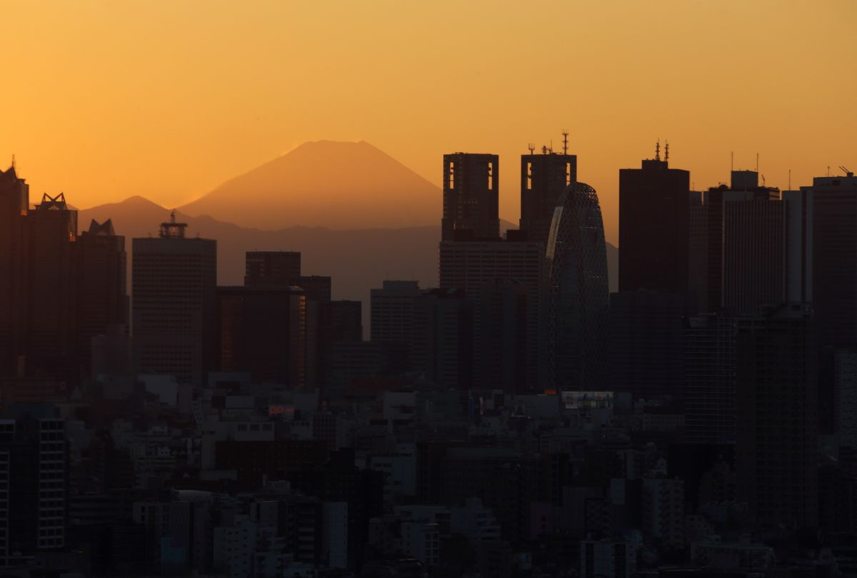 Why Investors Will Still Flock to Negative-Yield Japan Bonds