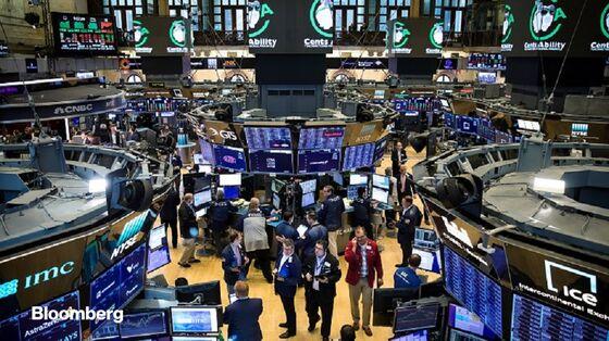 Stocks Decline After Reaching Covid Crash High: Markets Wrap