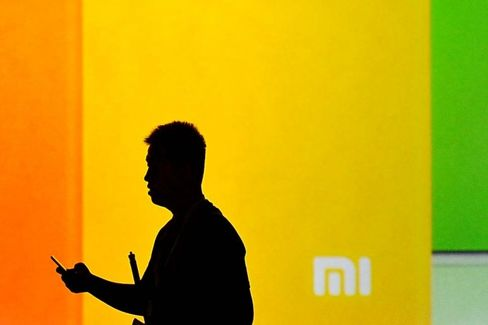 Xiaomi Aims at Apple, Samsung With a Low-Cost Tablet and TV