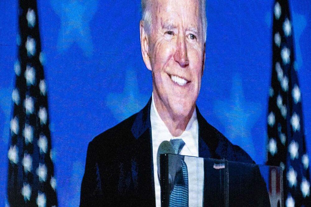 Don T Expect Joe Biden To Embrace Big Tech Like Barack Obama Did Bloomberg