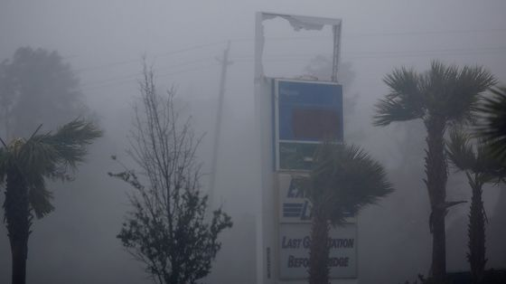 SoftBank-Backed ClimaCell Raises Funds for Weather Forecasts