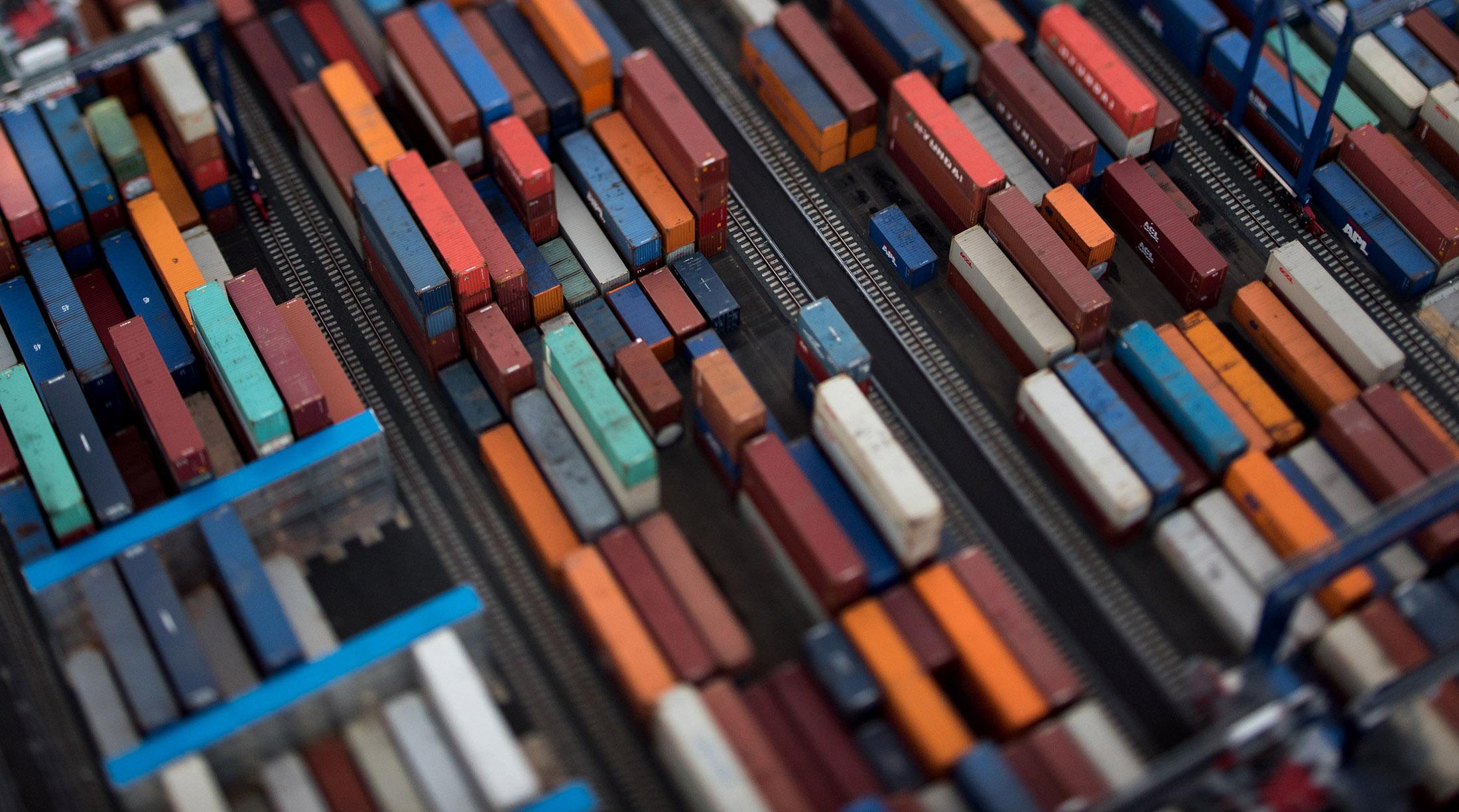 U.S. Will Reclaim Global Supply Chain, Trump Trade Aide Says