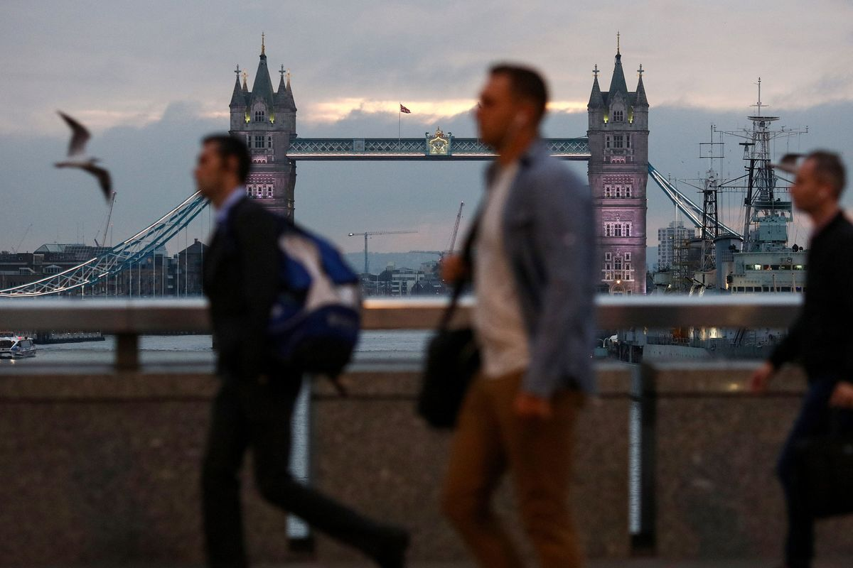U.K. Seeks Smoother Brexit to Keep 'Life as Normal' for Longer