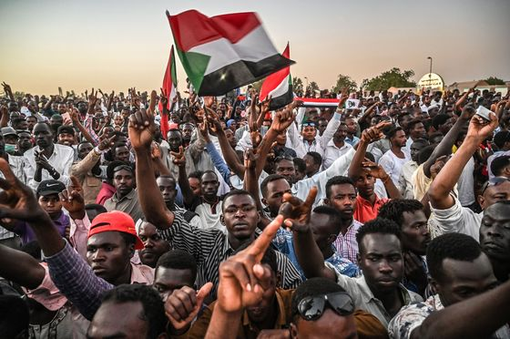 Sudan Opposition Pulls Out of Talks With Ruling Military Council