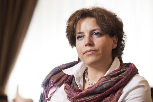 Economist Joanna Tyrowicz