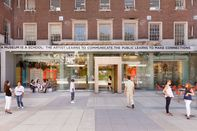 relates to A $4 Million Ford Foundation Gift Is One Museum's 'Survival'