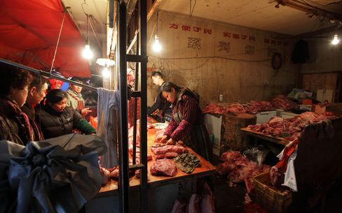 Chinese Police Arrest Suspects in Rat-for-Mutton Crime Ring