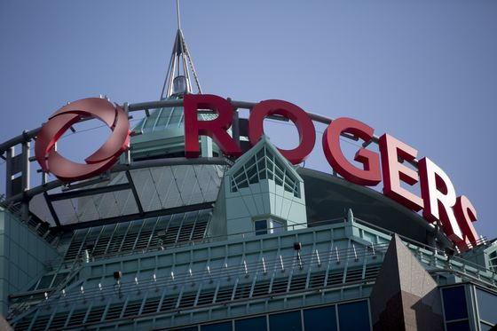 Rogers Bets on Work-From-Home Helping Broadband Post Virus