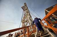 Chinese Oil Workers And Petroleum Industry In South Sudan