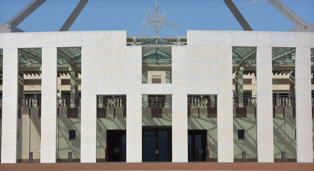 Australia Says a 'Sophisticated State Actor' Hacked Lawmakers