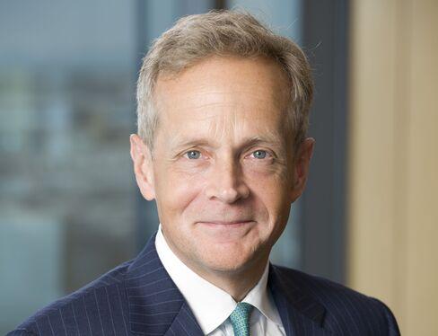 Kraft Foods CEO John Cahill