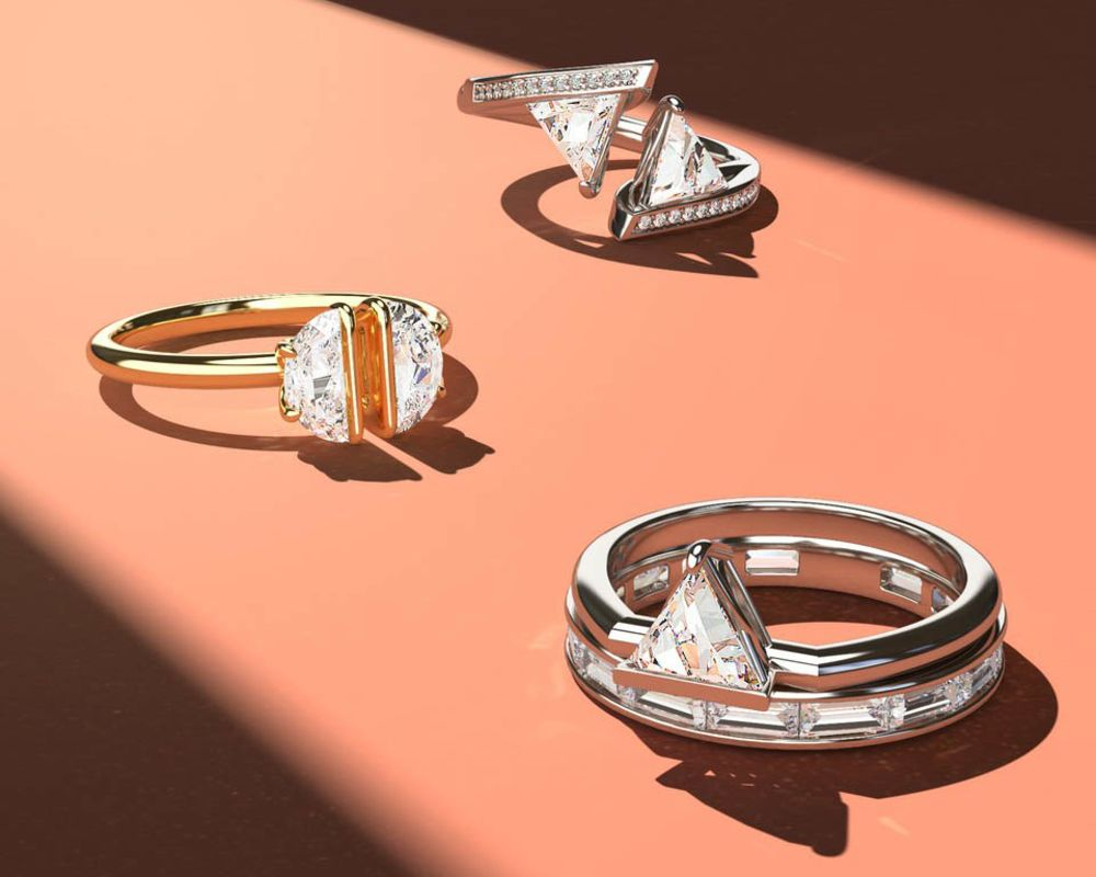 Vancouver Engagement Rings