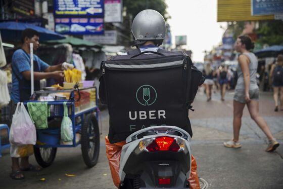 Uber's Secret Restaurant Empire
