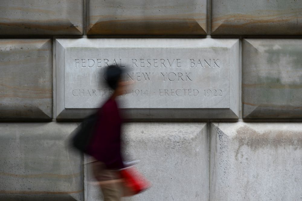 America's Libor Replacement Is Taking Its First Steps - Bloomberg