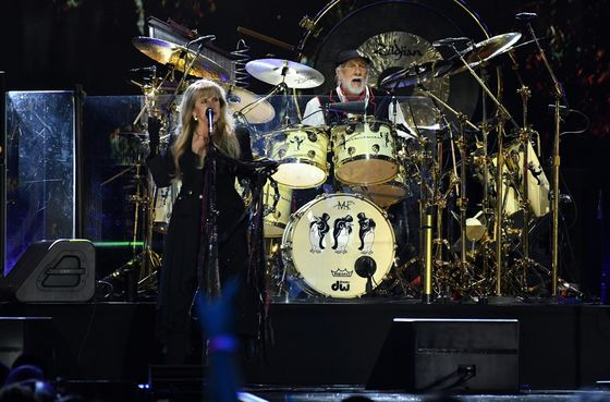 BMG Buys Fleetwood Mac Rights After 1970s Song Is TikTok Hit