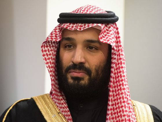 As Saudi Crisis Grows, Kremlin Keeps Its Bet On Crown Prince