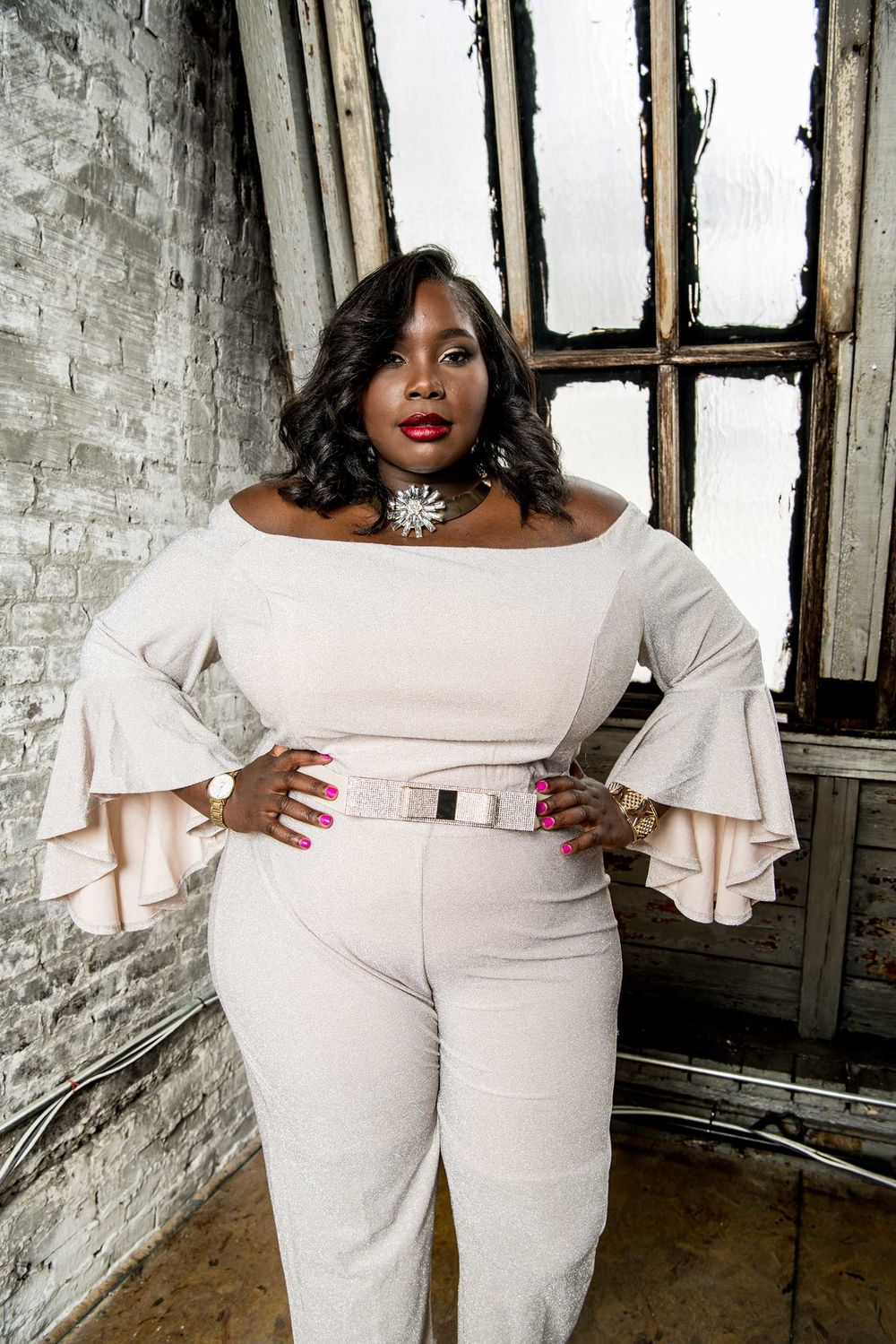 2ae251fc04c relates to The Fall and Rise of a Plus-Size Empire. ""