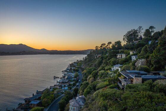 The $30 Million Island Mansion That Twitter, Netflix, and Kayak Built