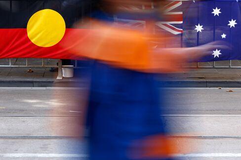 Australia Day Parade