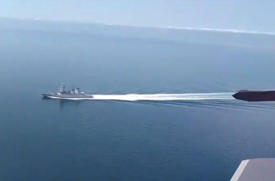 Johnson Vows Russian 'Bear' Won't Deter U.K. After Navy Spat