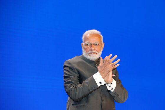 Modi PlansCash Handout for Indian Farmers Before Election
