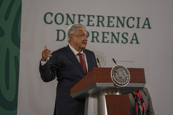 Mexico's AMLO Faces Video Scandal After Second Brother Took Cash