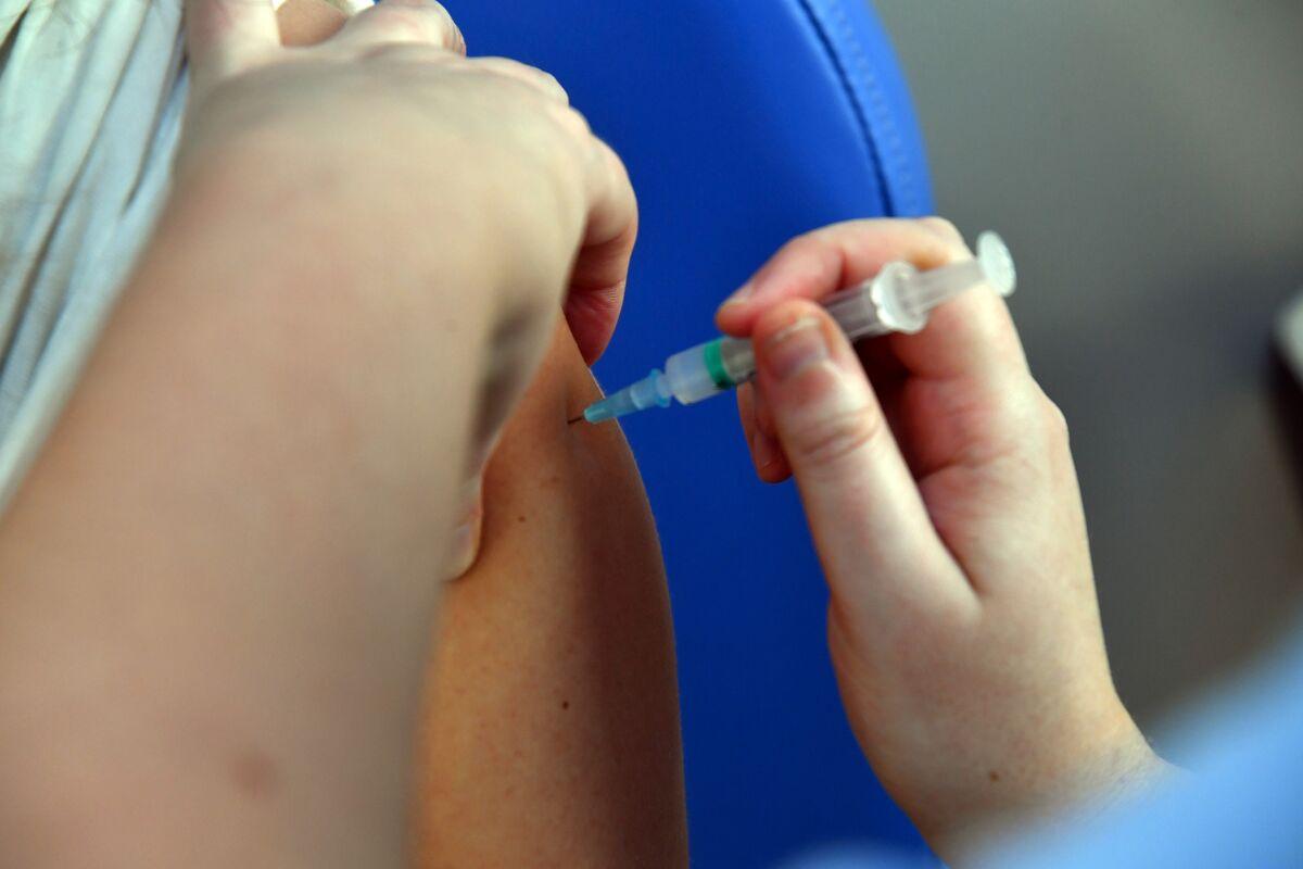 Moderna Booster Shot Bolsters Antibodies Against Variant Strains