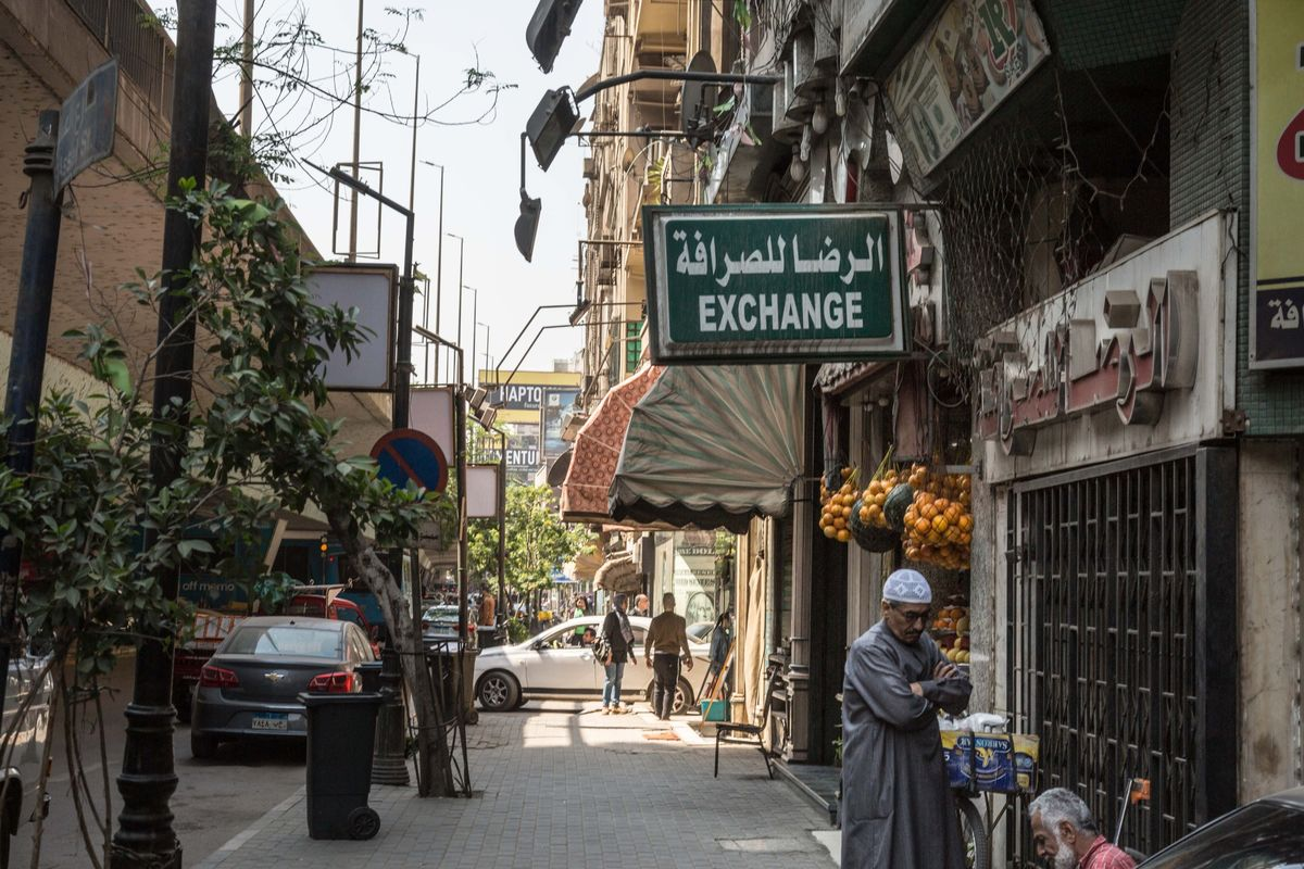 Inflation Gap a Reminder to Nigeria That Egypt Got It Right