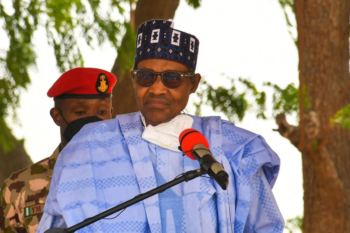 Seized Cash Worth $4.7 Billion Fuels Nigerian Political Fight