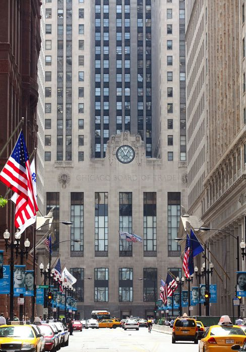 Illinois Faces 'No-Win' Situation Over Exchanges' Taxes