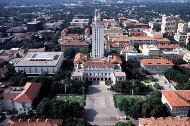 University of Texas (McCombs)
