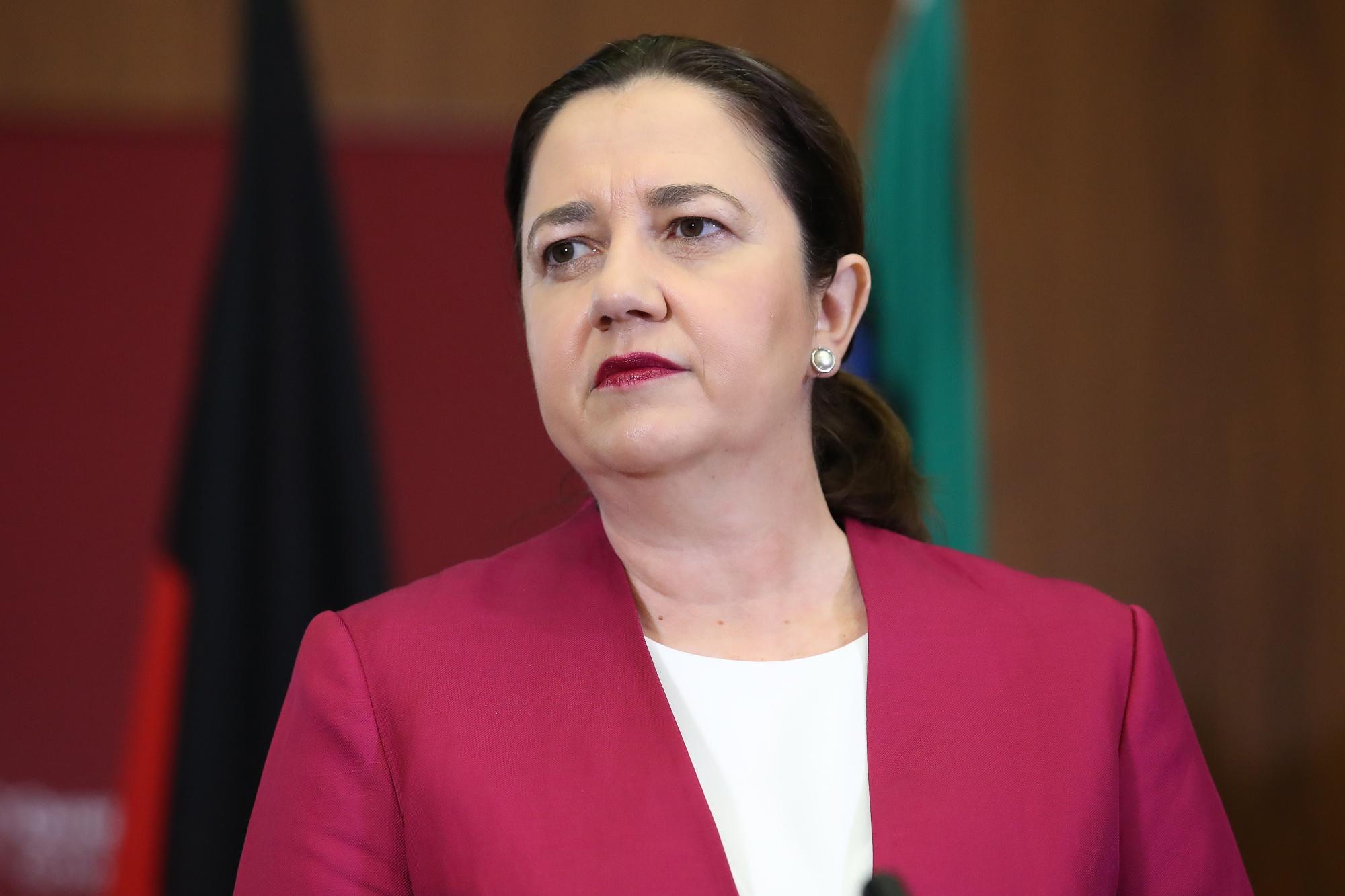 Queenslanders Prepare For State Border Shut Down Due To Coronavirus