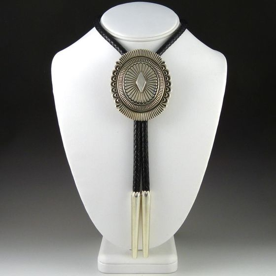Yes, Bolo Ties Are Actually a Thing Now