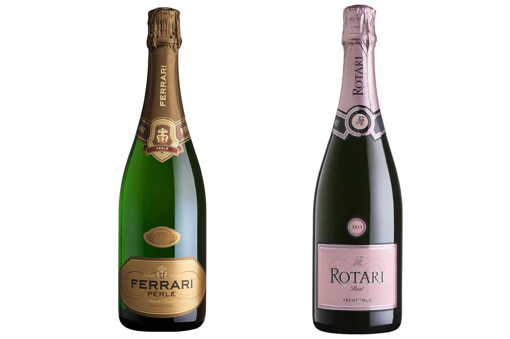 Beyond Prosecco: These Italian Sparkling Wines Are for More Than