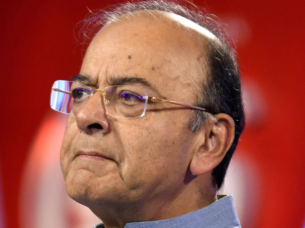 India Quells Rumors on Jaitley's Health Amid Doubts He'll Stay