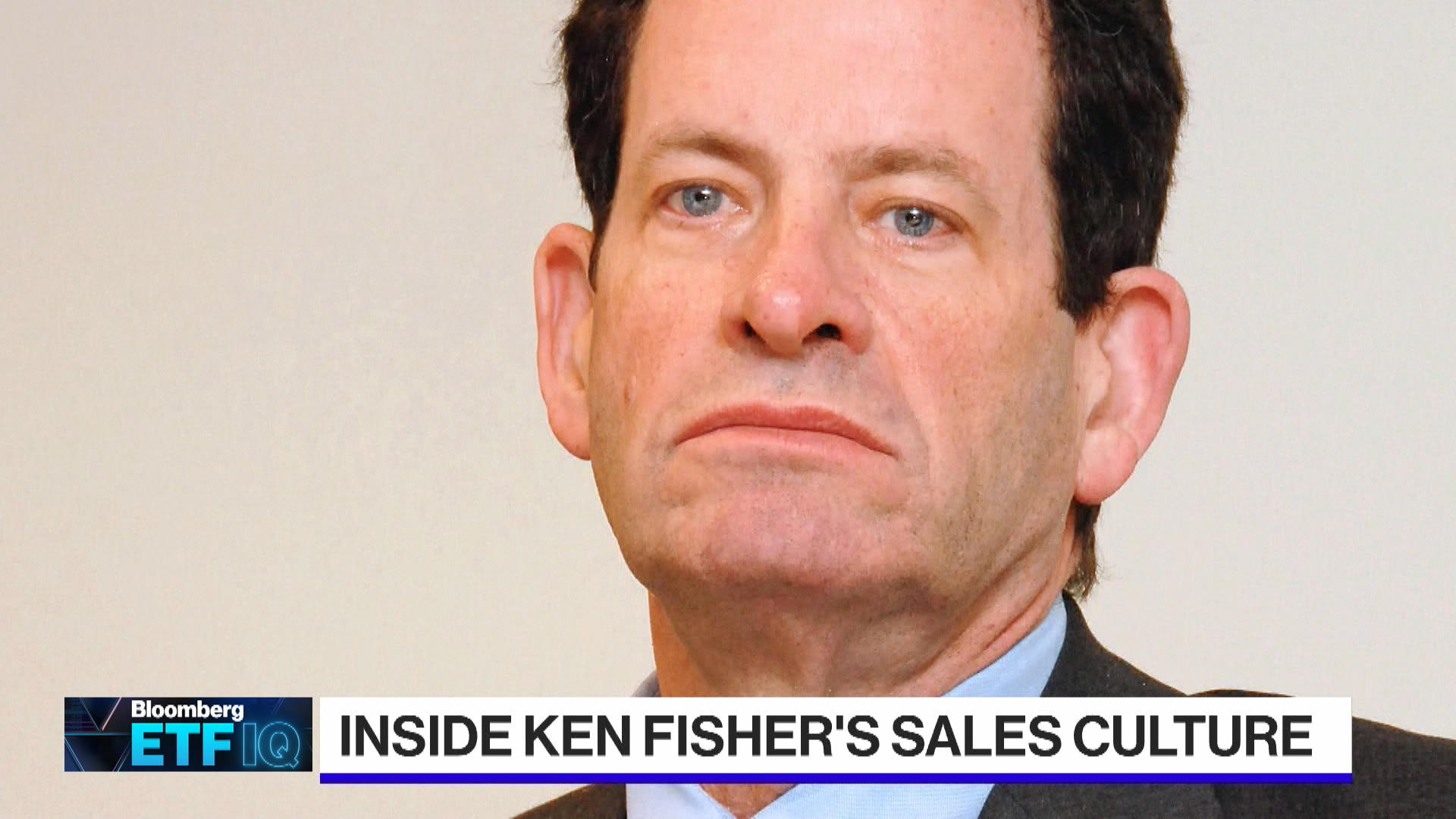 Fisher Investments' Clients Yank More Than $2B After Lewd Comments