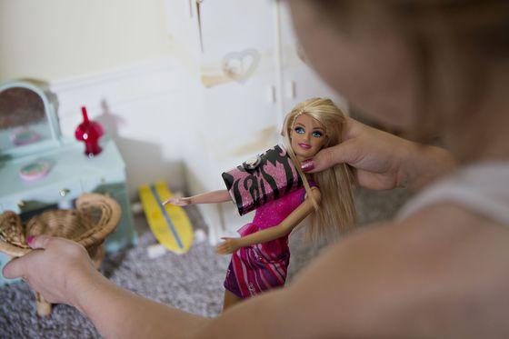 Barbie Is on a Roll: The Good News From Mattel's Dismal Quarter