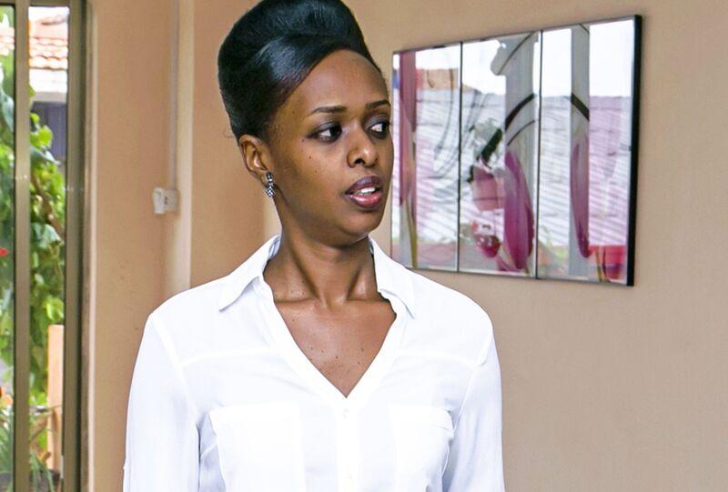 Знакомства Руанда