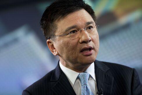 Hong Kong's Chan Hopes for Higher 2012 China Dim Sum Target