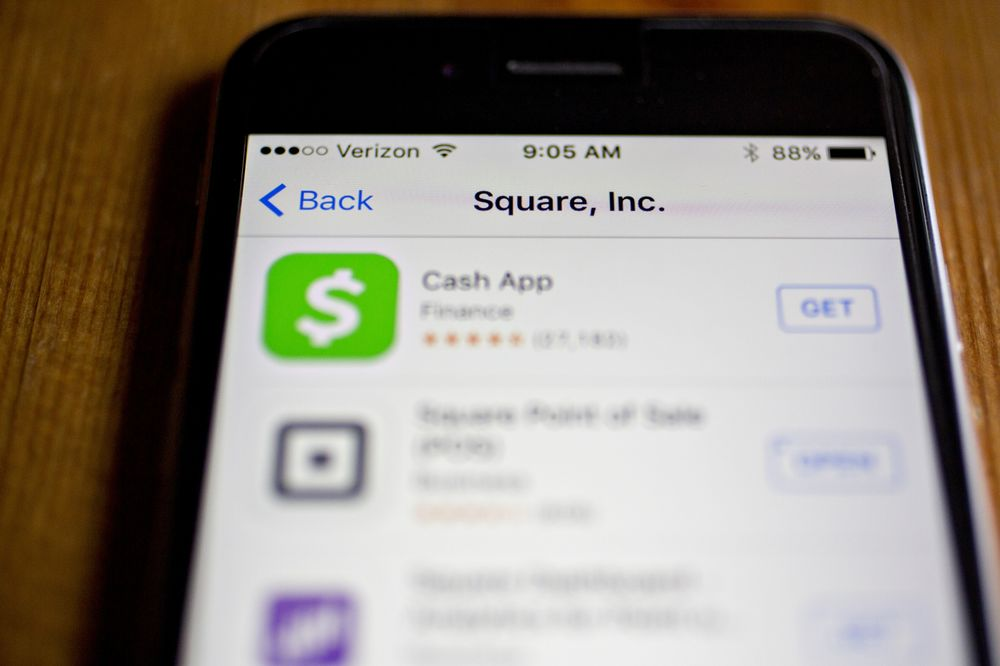 Square Earnings Face High Bar After Nearly 100% Share Surge