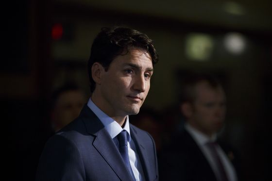 Trudeau Ousts China Envoy After Comments About Huawei Case