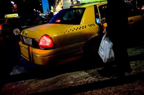The Three Unexplained Mysteries of Taxi Tipping Behavior