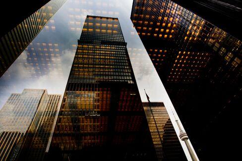 Canadian Companies Shop for European Assets
