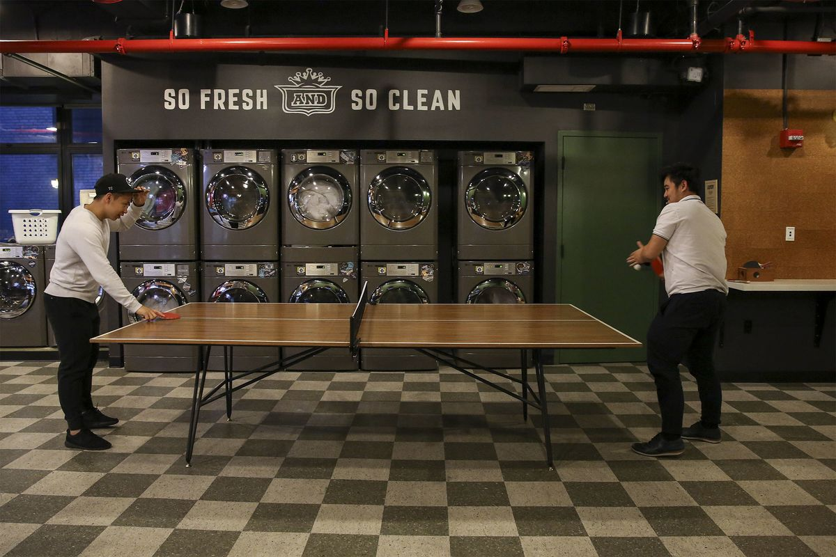 WeWork Gets a Visit From Financial Reality