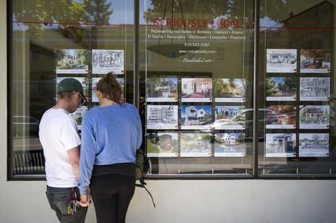Young Home Buyers Return to U.S.