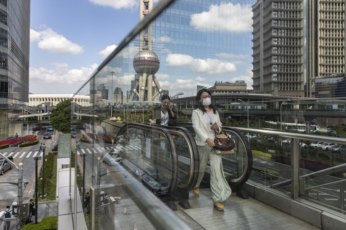 <p>Asia's Positive Stock Outlook Is Clouded By Chinese Selloff thumbnail