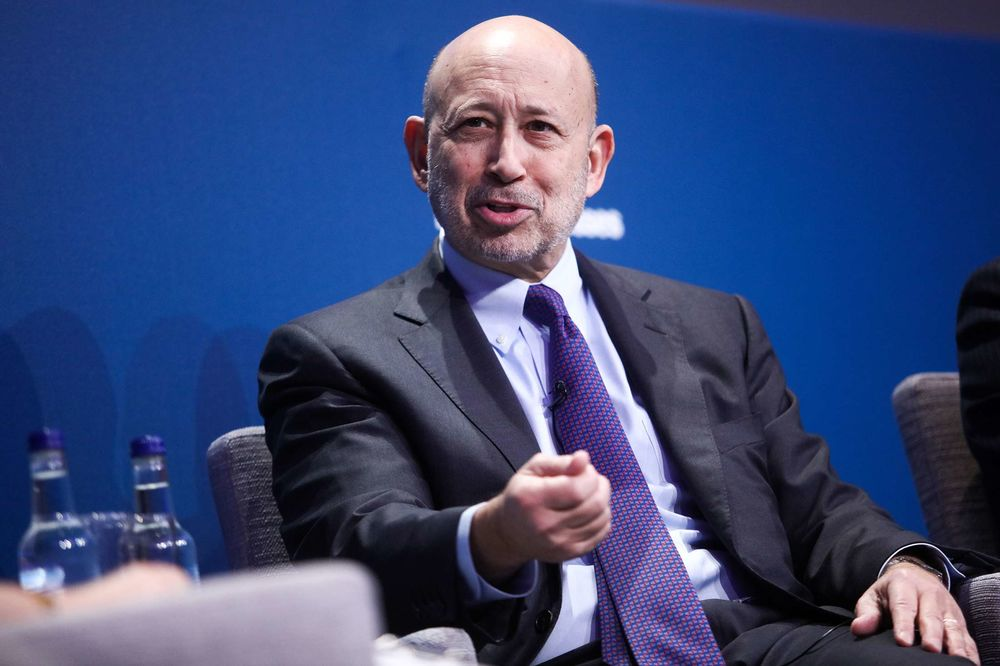 save up to 80% low cost best place Goldman's Cohn Filing Gives Clue to Blankfein's Likely Pay ...