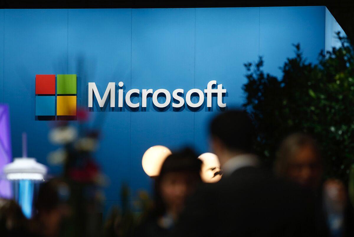 Microsoft's Runner-Up Prize? Multitrillions in Value.